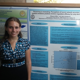 Maggie Miller 2014 RMP Student Poster